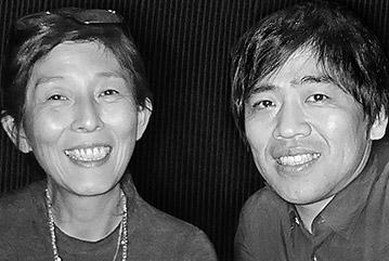 2010 – Kazuyo Sejima and Ryue Nishizawa