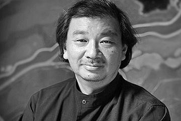 2014 – Shigeru Ban