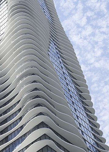 Чикаго – Аква кулата / Studio Gang