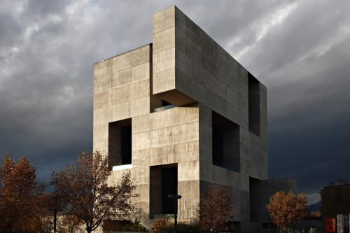 Alejandro Aravena - UC Innovation Center