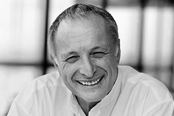2007 – Richard Rogers