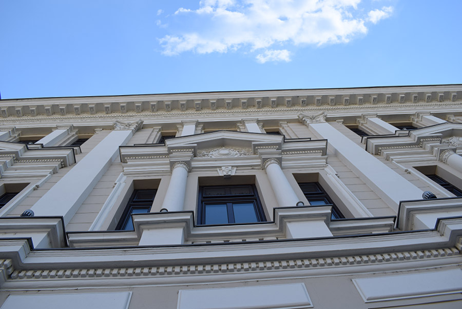 Арх. Адолф Колар - първият главен архитект на София - ББР