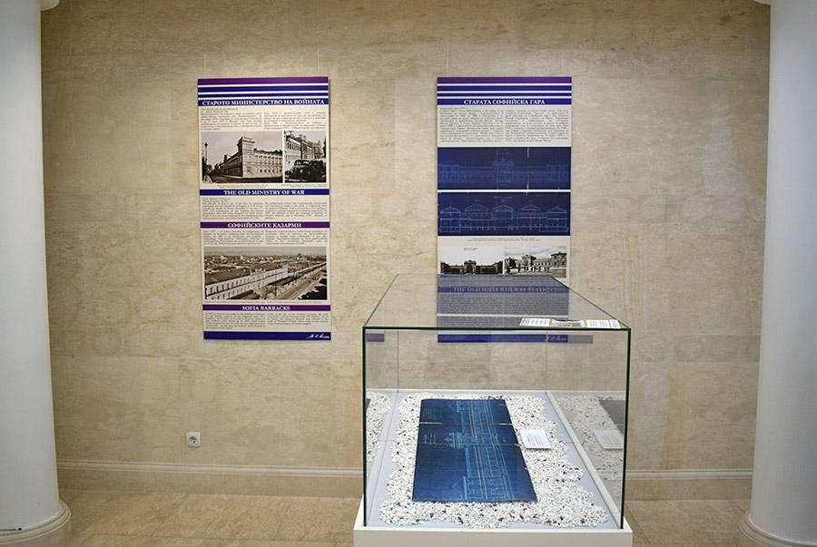Арх. Адолф Колар - изложба Регионален исторически музей