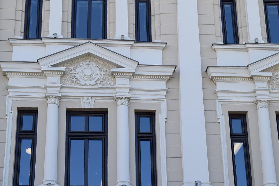 Арх. Адолф Колар - първият главен архитект на София - Гранд Хотел България - ББР