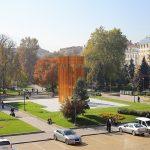 Пламен Деяноф - Бронзовата къща - София