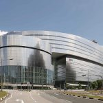 MediaCorp Broadcast Centre (UC), Fumihiko Maki, СИНГАПУР