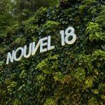 Nouvel 18, Jean Nouvel, СИНГАПУР