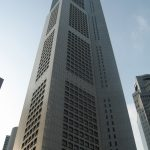 One Raffles Place (UOB Plaza), Kenzo Tange, СИНГАПУР
