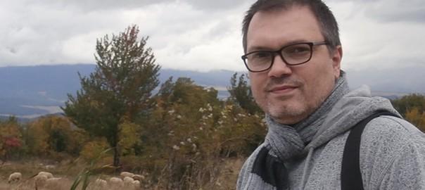 Кирил Апостолов: Готови ли сме за земетресение в България?